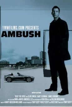Película: The Hire: Ambush