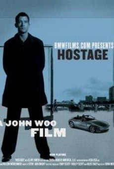 Película: The Hire: Hostage