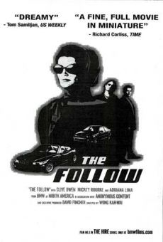 Película: The Hire: The Follow