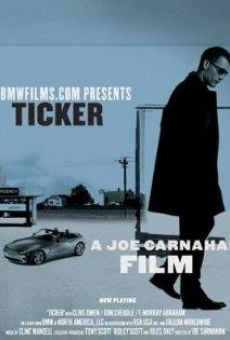 Ver película The Hire: Ticker