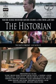 The Historian online