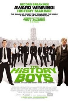 The History Boys Online Free