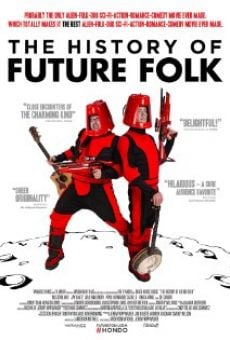 The History of Future Folk online