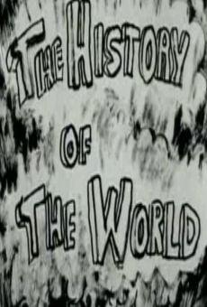 Ver película La historia del mundo