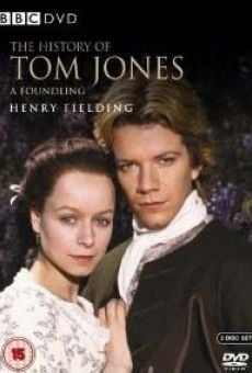 The History of Tom Jones, a Foundling on-line gratuito