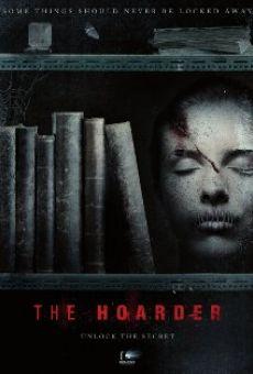 Watch The Hoarder online stream