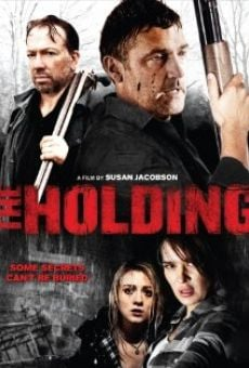 The Holding online