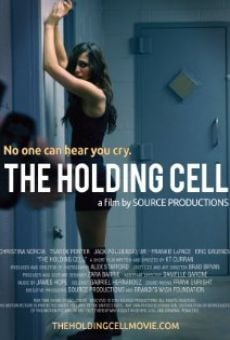 Película: The Holding Cell