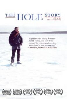 Película: The Hole Story