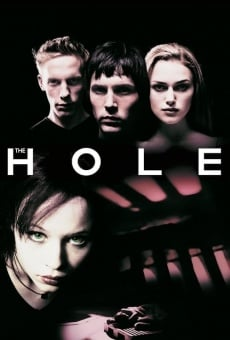 The Hole online streaming