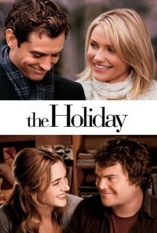 The Holiday online gratis