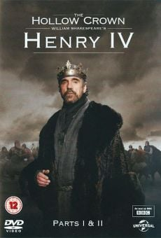 Ver película The Hollow Crown: Henry IV, Part 2