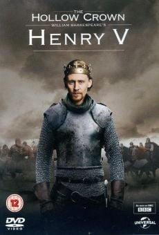 The Hollow Crown: Henry V online