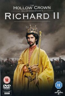 Película: The Hollow Crown: Richard II