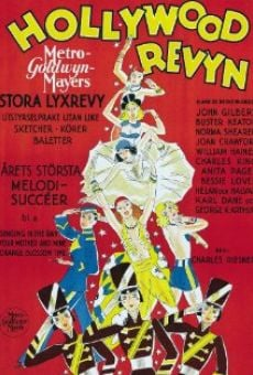 Ver película The Hollywood Revue of 1929