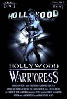 Ver película The Hollywood Warrioress