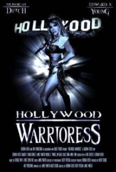 Película: The Hollywood Warrioress