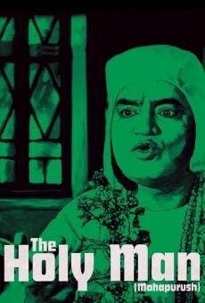 Ver película The Holy Man