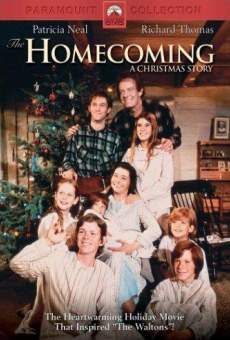 The Homecoming: A Christmas Story on-line gratuito