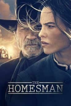 The Homesman online gratis