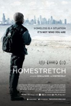 Película: The Homestretch