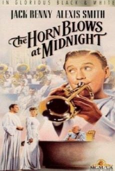 Película: The Horn Blows at Midnight