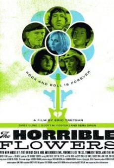 Película: The Horrible Flowers