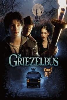 De Griezelbus gratis
