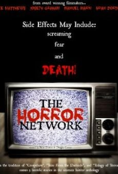Película: The Horror Network Vol. 1