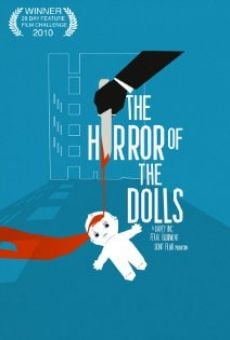 The Horror of the Dolls online