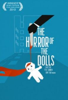 Película: The Horror of the Dolls