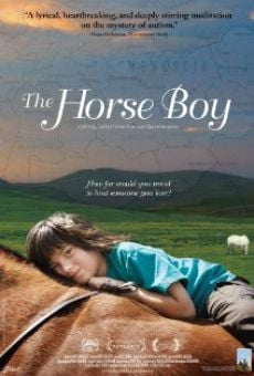 Película: The Horse Boy