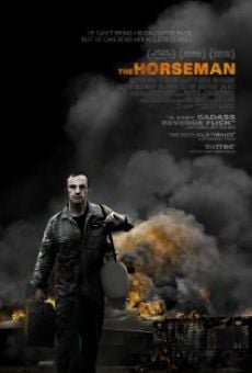 Watch The Horseman online stream