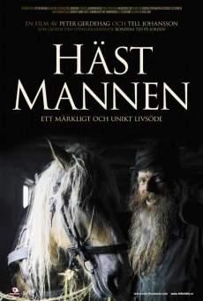 Película: The Horseman