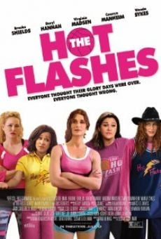 The Hot Flashes on-line gratuito