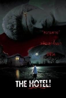Ver película The Hotel!!