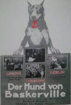 Ver película The Hound of the Baskervilles