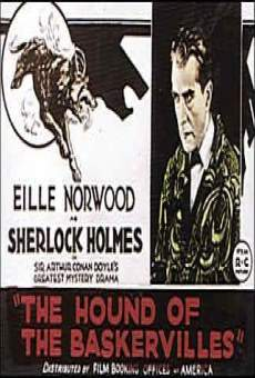 The Hound of the Baskervilles on-line gratuito