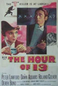 Película: The Hour of 13