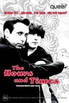 Ver película The Hours and Times