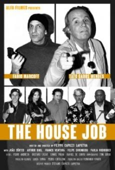 Ver película The House Job