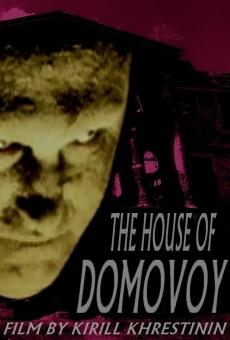Ver película The House of Domovoy