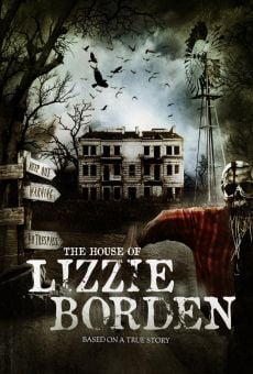 Watch The House of Lizzie Borden online stream