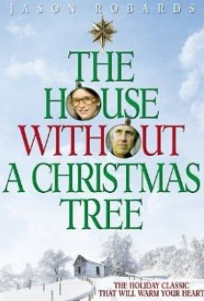 Ver película The House Without a Christmas Tree