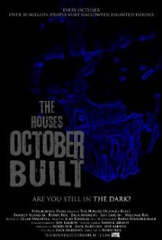 Película: The Houses October Built