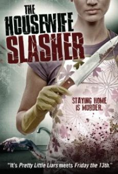 Película: The Housewife Slasher