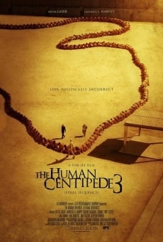 The Human Centipede III on-line gratuito