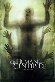 The Human Centipede on-line gratuito