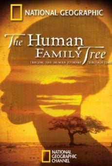 Ver película The Human Family Tree