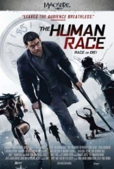 The Human Race on-line gratuito